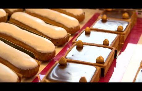 A Taste of Sarona Market's Diverse Israeli Cuisine