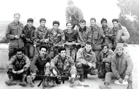 Soldiers Describe the Battle for Ammunition Hill & Jerusalem: 50 Years Later