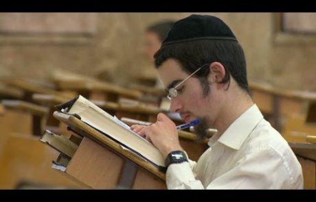 CNN Segment on Ultra-Orthodox Army Draft in Israel