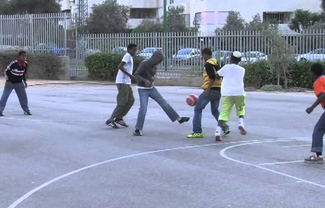 The Challenges Facing Ethiopian Immigrants in Israel
