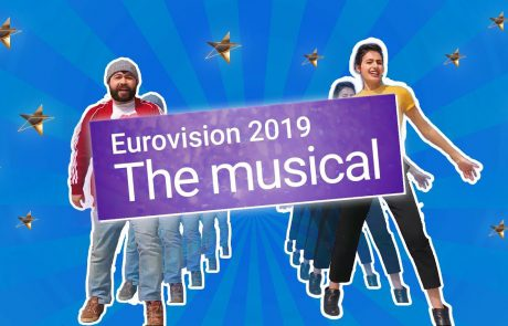 Eurovision 2019: The Musical
