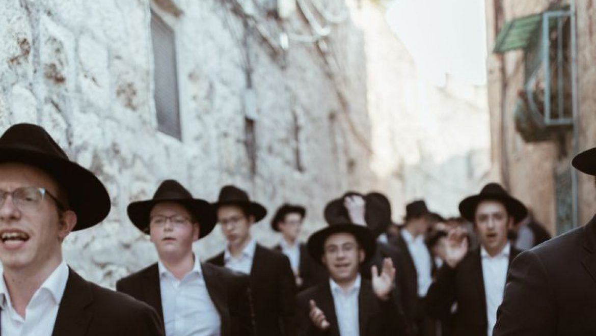 Live long and prosper: health in the Haredi community