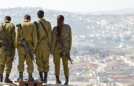 """An IDF Soldier During The First Intifada: """"It Changed Me Forever"""""""