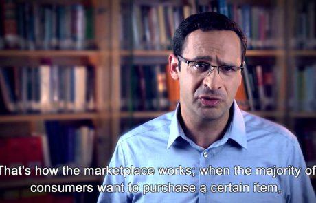 Religion & State: The Kosher Monopoly