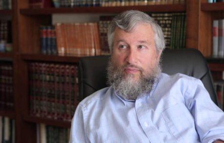 Moshe Koppel: Saving Religion from the State