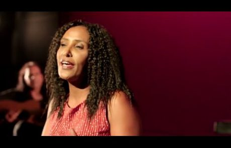 Meski Shibru: The First Ethiopian Actress in Israel