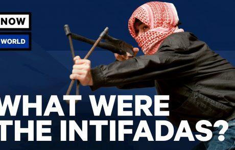 What Were the Intifadas?