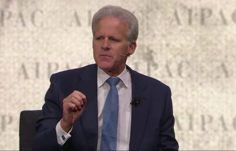 Inspired by 1967: A Panel Discussion with Yossi Klein Halevi, Michael Oren & Nir Barkat