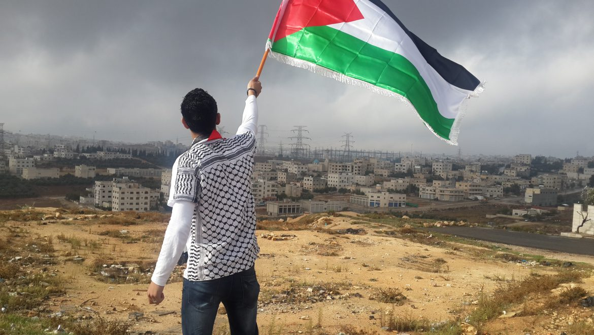 The Palestinian Authority's Responsibility for the Outbreak of the Second Intifada