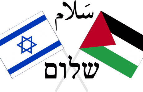 Israel-Palestinian Peace: One-State, Two-State Solutions Explained