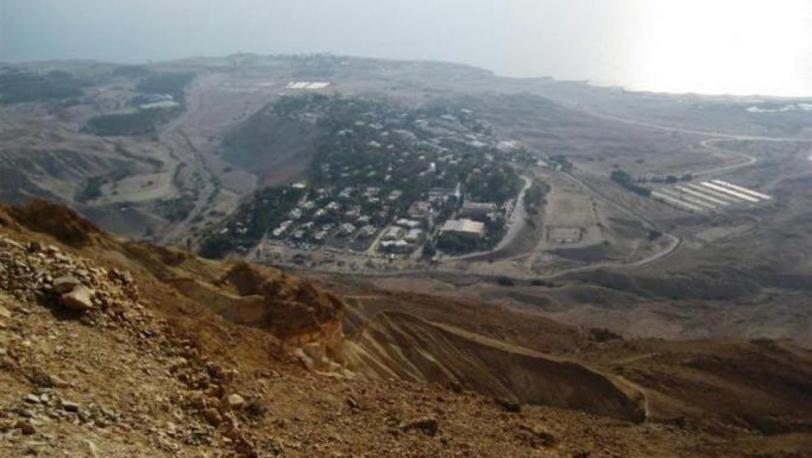 """The destruction of the kibbutzim and the myth of """"the periphery"""""""