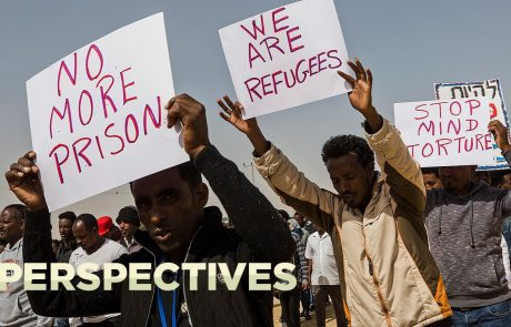 Exploring the African Migrant Dilemma in Israel