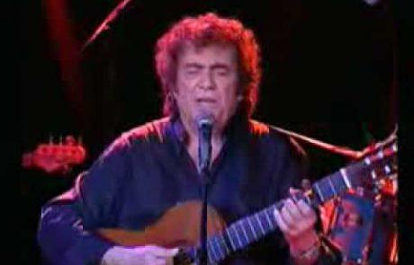 Ron Eliran: Sharm El Sheikh