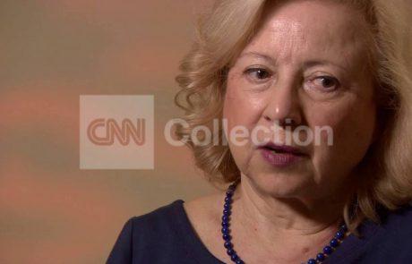 Holocaust Survivors Urge Israel to Help Refugees